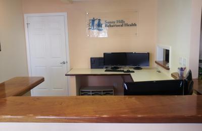 Sunny Hills Behavioral Health/Sunny Hills TMS - Fullerton, CA