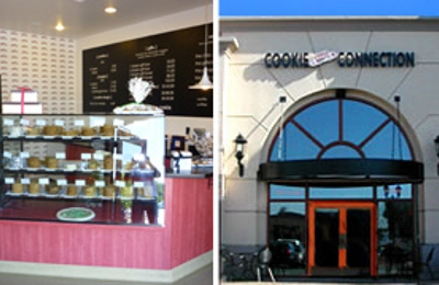 Cookie Connection - Roseville, CA
