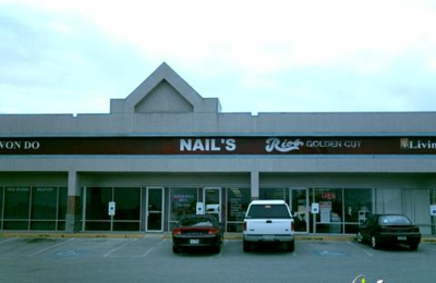 Navarra Nail & Spa - San Antonio, TX