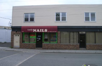 Lucky Nails - Secaucus, NJ