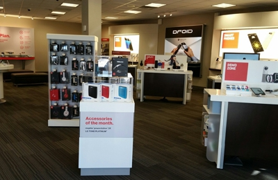 Verizon - Lansing, MI