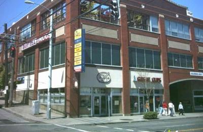 Harvard Market - Seattle, WA