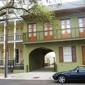 Prytania Park Hotel - New Orleans, LA