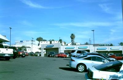 Aztec Liquor - San Diego, CA