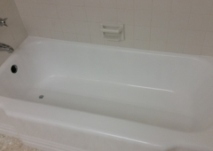 Charmant Tubman Bathtub Refinishing   San Antonio, TX