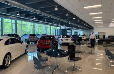 Mercedes Benz Of Caldwell 1230 Bloomfield Ave Fairfield Nj