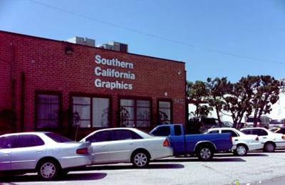 Southern California Graphics - Culver City, CA