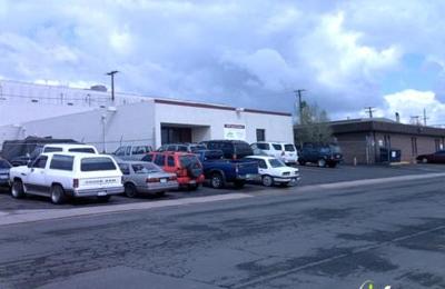 Park Range Construction, Inc. - Englewood, CO