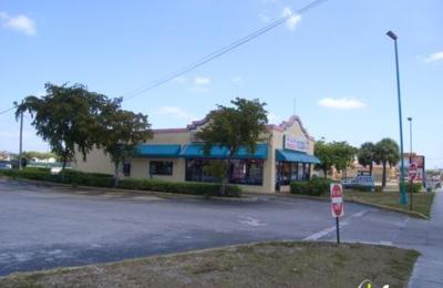 Miami Subs Grill - West Park, FL