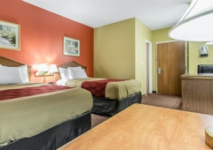Econo Lodge Airport - Louisville, KY