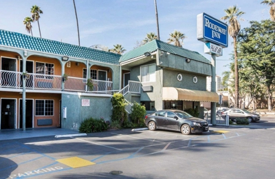 Rodeway Inn Hollywood - Los Angeles, CA