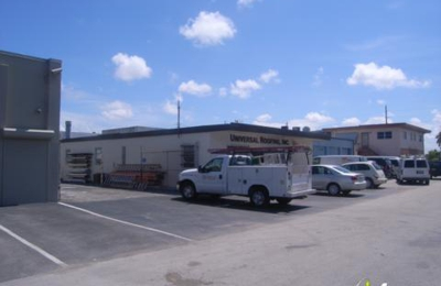 Universal Roofing Inc - Hollywood, FL