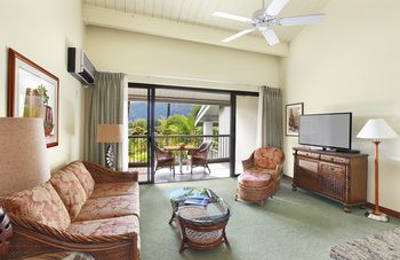 Hanalei Bay Resort - Princeville, HI