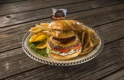 Black Bear Diner - Modesto, CA