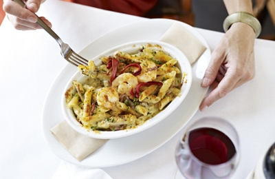 Romano's Macaroni Grill - Helena, MT