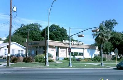James A Donnel DDS - San Antonio, TX