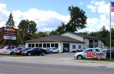 Rightway Auto Sales >> Rightway Auto Sales 3550 Lapeer Rd Port Huron Mi 48060