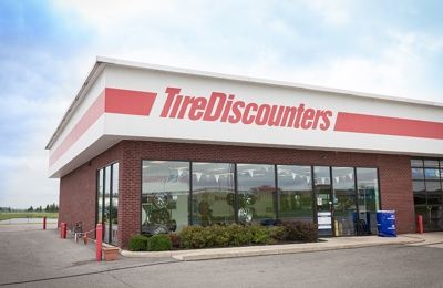 Tire Discounters - Washington Court House, OH