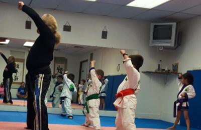 Ashcraft Martial Arts Center - San Antonio, TX
