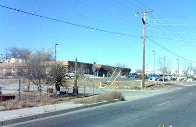 Human Services - Albuquerque, NM