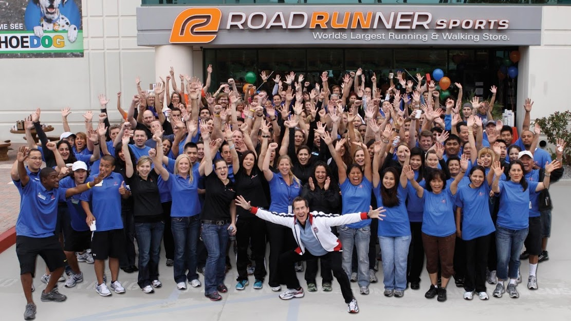 Road Runner Sports 42743 Ford Rd, Canton, MI 48187 - YP com