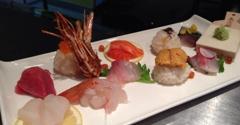 Hana Japanese Restaurant - Rohnert Park, CA