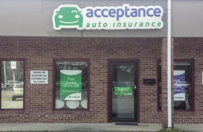 Acceptance Insurance - Decatur, AL