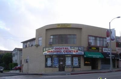 Digital Imaging Center - Los Angeles, CA
