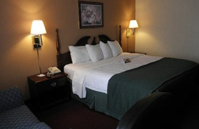 Quality Inn - Stroudsburg, PA