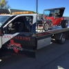 Texas Patriot Towing