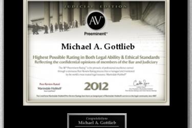Gottlieb, Michael PA
