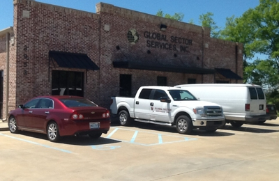 Global Sector Services Inc - Flowood, MS