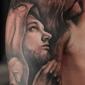 Hologram Inks Tattoos - Baltimore, MD