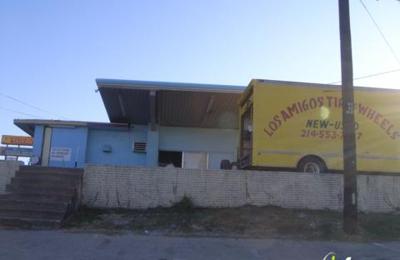 Amigos Tire Shop >> Los Amigos Tire Shop 6535 Abrams Rd Dallas Tx 75231 Yp Com
