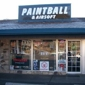 JF Paintball & Airsoft - Grass Valley, CA