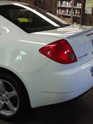 Fixed Pontiac