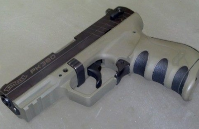 All American Firearms Training - Columbus, GA