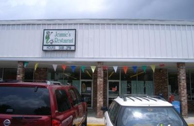 Jeannie's Place - Eustis, FL