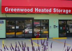Ordinaire Greenwood Self Service Storage   Seattle, WA