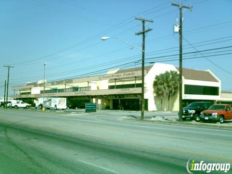 Zena Properties 8800 Broadway St San Antonio Tx 78217