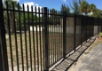 AMD Supply LLC - Hialeah, FL. Aluminum Fence Supplies from AMD Supply - Serving South Florida's Construction needs since 2006!