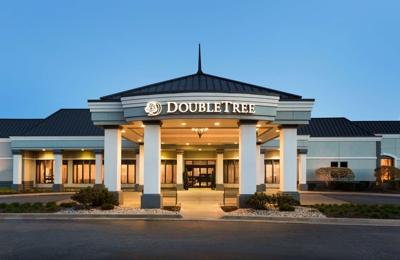 DoubleTree by Hilton Hotel Detroit - Novi - Novi, MI