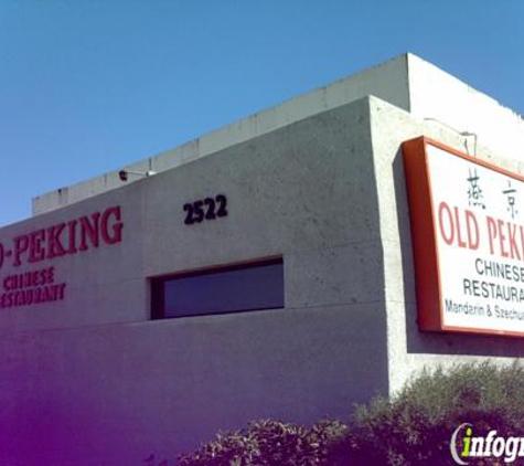 Old Peking Chinese Restaurant - Tucson, AZ