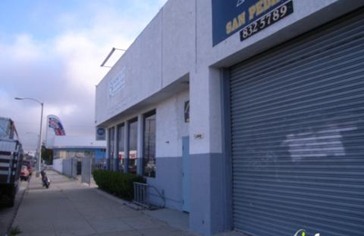 Pacific Auto Repair - San Pedro, CA