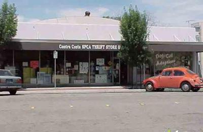 Spca-Contra Costa - Concord, CA