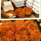 Bahay Kubo Restaurant - Los Angeles, CA. Ukoy is the best