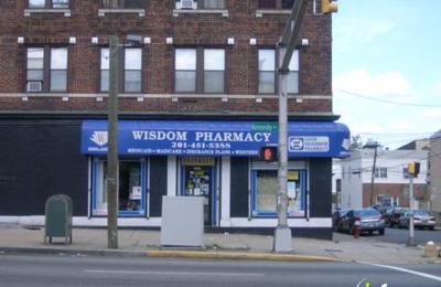 Wisdom Pharmacy - Jersey City, NJ