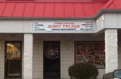 Nimit Palace - Voorhees, NJ