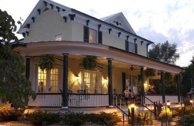 Griffin Tavern - Flint Hill, VA