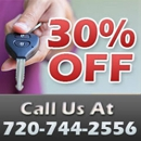 Replacement Ignition Keys Arvada
